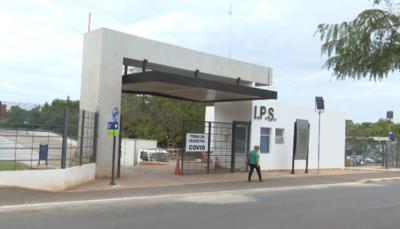 IPS ya atendió a 30 pacientes con Covid-19 a nivel país