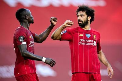 El Liverpool golea y puede ser campeón este jueves