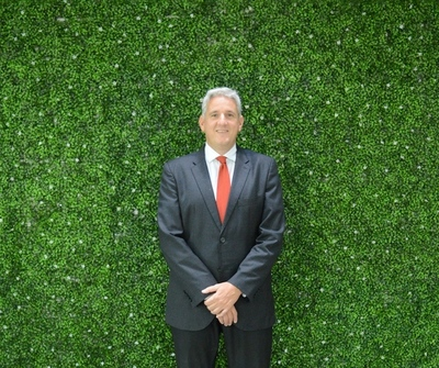 """Felipe Burró: """"Diversificar la cartera de créditos nos permitió mejorar nuestros resultados"""""""