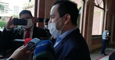 """Rodolfo Friedmann: """"no puedo declarar lo que no tengo"""""""