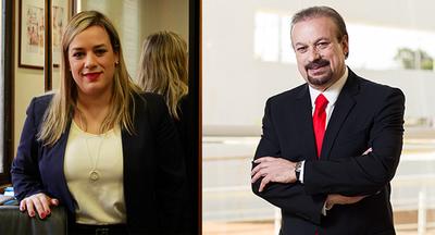 Novedades en Interfisa: Silvia Arce asume como directora titular, mientras Darío Arce Gutiérrez deja el cargo de vicepresidente ejecutivo
