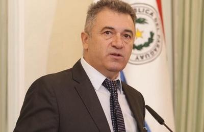 Interpelación a presidente de la ANDE se definirá en 8 días