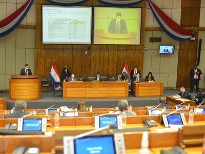 Diputados se ratifican en ampliación de Fogapy de USD 261 millones