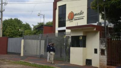 Patricia Ferreira sigue prófuga einvestigaciones no avanzan