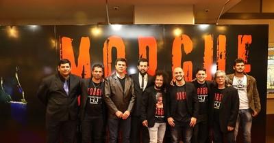"""Terror paraguayo: """"Morgue"""" será la tercera película nacional en HBO"""