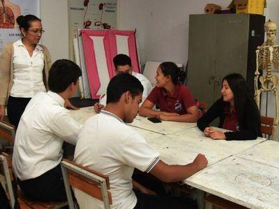 Estudiantes proponen ocho medidas para evaluaciones