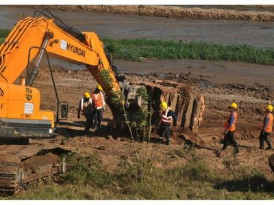 Buscan recuperar patrimonio del  antiguo puerto de Pilar