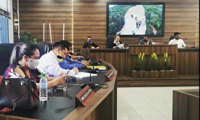 Cierran al público la Junta Municipal de Franco ante sospechas de contagio