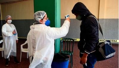 COVID19: Declaran Emergencia Sanitaria en Ayolas
