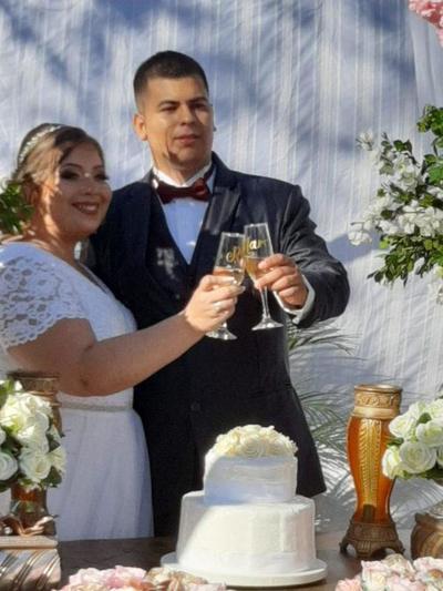 Pte. Franco: temen contagios masivos en fiesta de casamiento no permitida