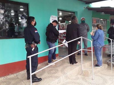 Declaran emergencia sanitaria en Ayolas