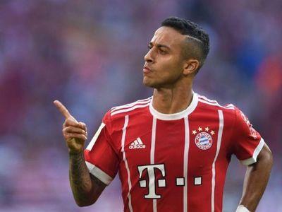 """Matthäus dice que la salida de Thiago sería """"asumible"""" para el Bayern"""