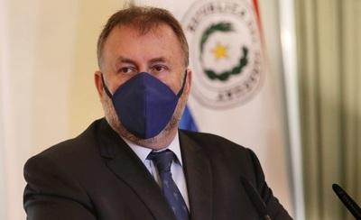 """El lunes presentarán el """"Plan de reactivación económica Poscovid-19"""""""