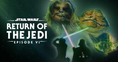 Invitan a charla con diseñadora de vestuario de Star Wars: El Retorno del Jedi