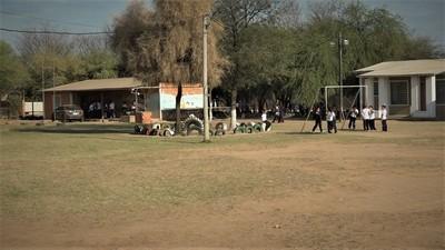 Recomiendan al MEC continuar con clases a distancia en el Chaco por prudencia