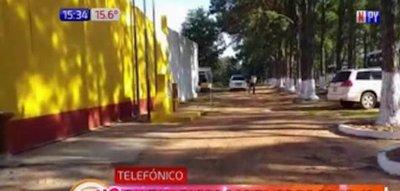 Detectan positivos en albergue de Coronel Oviedo