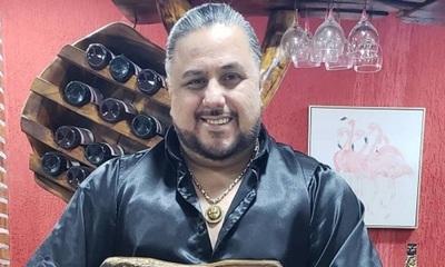 Raimundo Fernández fue víctima de extorsión