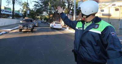 Por coimas e irregularidades: Intendente de Asunción plantea eliminar PMT