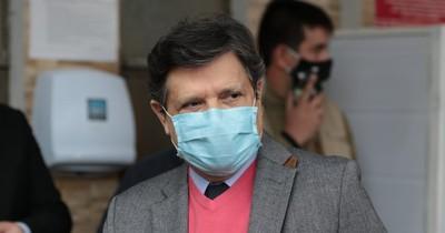 Polibandis deben ser preocupación de Acevedo, según general en retiro