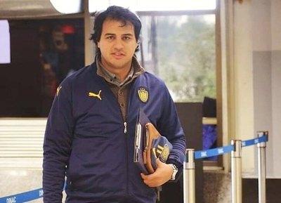 """Daniel Ferreira: """"En Luqueño encontré mi lugar"""""""