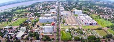 Salto del Guairá: comerciantes estiman pérdidas de US$ 1.700.000 al mes
