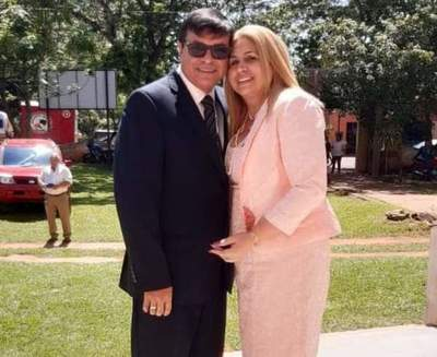 Pareja Caballero-Vargas llevó miles de millones de comuna minguera con adjudicaciones directas