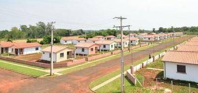 """Analizarán en Comisiones proyecto que declara """"Emergencia habitacional"""""""