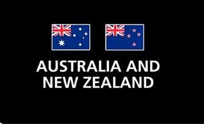 Mundial femenino será en Australia y Nueva Zelanda