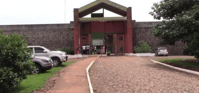 Cárcel de Itapúa en alerta por contacto de funcionarios con positivo al COVID-19 de Alto Paraná – Prensa 5