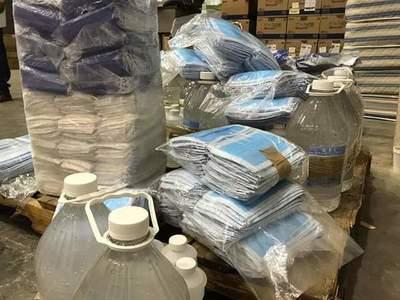 UNOP – Paraguay cobraría solo hasta el 5% del monto total por compras COVID-19