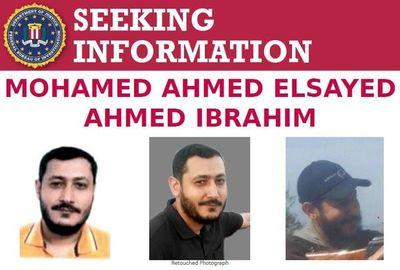 FBI continúa buscando a presunto terrorista en Brasil