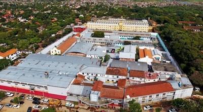 Militar que custodiaba alrededores de Tacumbú dio positivo a coronavirus