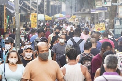 Preocupan nuevos brotes del coronavirus a nivel global: temen segunda ola