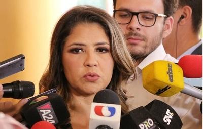 Ministra aclara que Militar que dio positivo al COVID19 no entro en contacto con reos de Tacumbu
