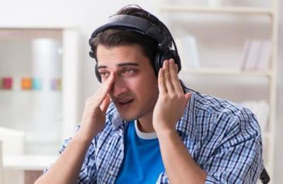 ¿Por qué lloras al escuchar música? Un estudio te lo explica