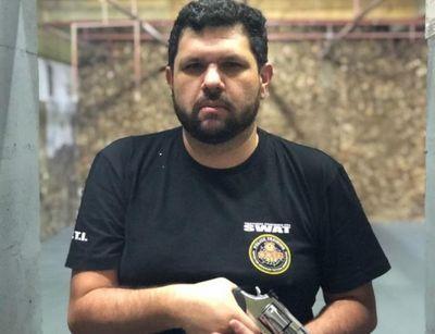 PF arresta a blogger bolsonarista en Ponta Porâ por sospecha de fuga del país