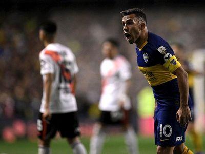 Tevez dice que renovará su contrato hasta diciembre