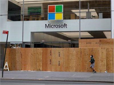 Microsoft anuncia el cierre de todas sus tiendas físicas