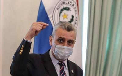 HOY / Ministerio de Energía será ente regulador con mayores potenciales, anunció Villamayor