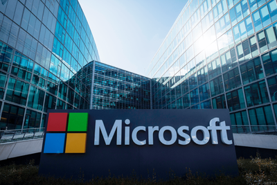 Microsoft está cerrando todas sus tiendas físicas en el mundo