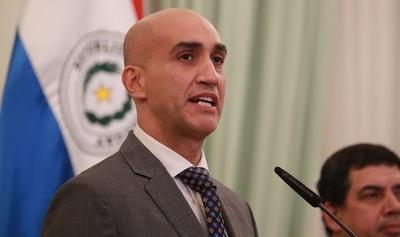 Encuesta sobre COVID-19: Ministro destaca importancia de compartir utensilios y tereré