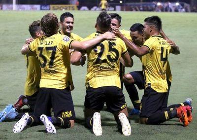El primer amistoso confirmado de cara al retorno del fútbol paraguayo