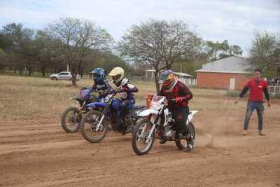 El Motoclub Choferes del Chaco de Filadelfia prepara un protocolo para acelerar a fondo