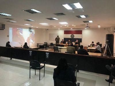 Condenan a los hermanos Morales por brindar logística al EPP