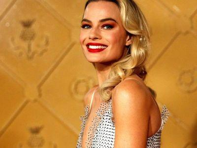 Margot Robbie protagonizará una nueva Piratas del Caribe