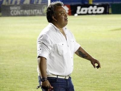 HOY / Robert Pereira asume la dirección técnica de General Díaz