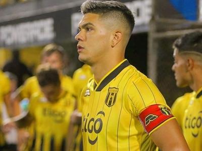 Rodrigo Fernández y el sueño que casi se esfuma