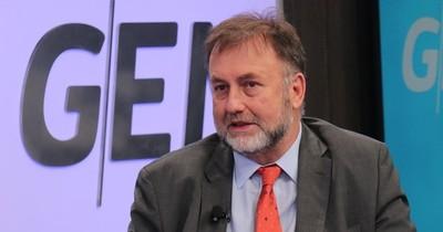 López ve con aliento el repunte de la economía para el futuro cercano