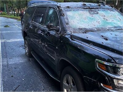 Un alto funcionario mexicano sobrevive a brutal atentado narco