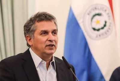 """Hugo Caceres: """"En Pandemia, Asistencia Social Aumentó 24 %"""""""